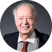 Prof Brian Kantor (W)